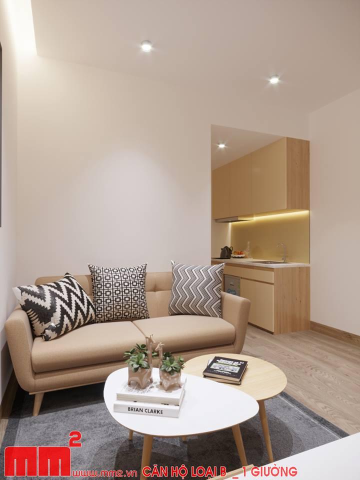 Thiết kế Homestay, khách sạn, căn hộ tại Đà Nẵng