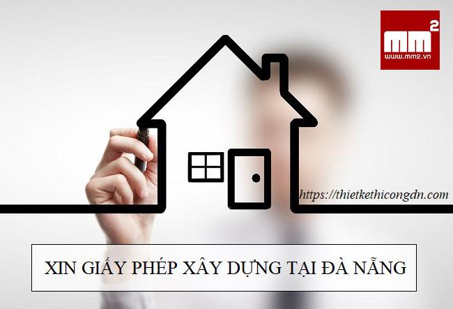 Dịch vụ xin giấy phép xây dựng tại Đà Nẵng