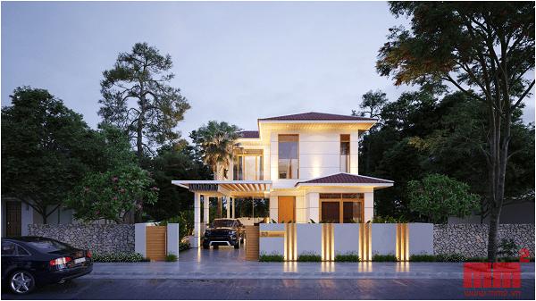 Công trình nhà anh Thanh Đà Nẵng