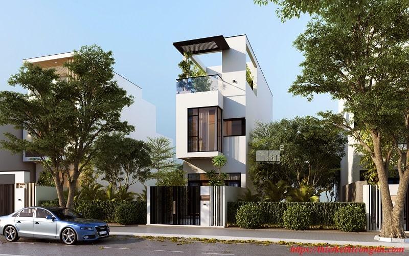 Công ty thiết kế thi công nhà tại Đà Nẵng