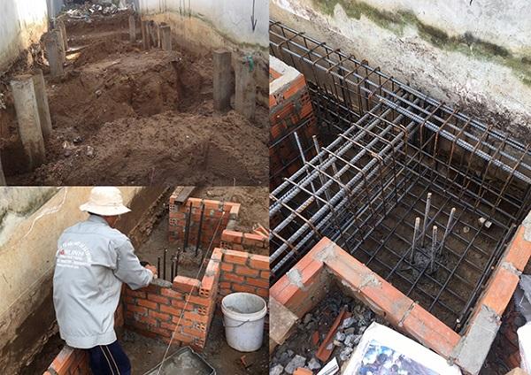 Một số loại móng nhà cơ bản cần biết trước khi xây nhà