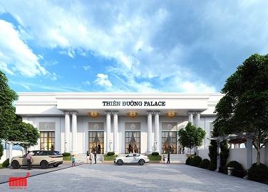 Thiết kế nhà hàng khách sạn tại Đà Nẵng
